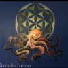 melissa fusco denver mural artist tattoo octopus