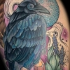melis-fusco-raven-crystal-witchy-sage-bundle-best-color-tattoo-artist-denver-colorado-web