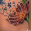 melissa-fusco-bees-knees-cosmo-flower-tattoo-colorado-tattoo-artist-web