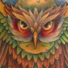 melissa-fusco-kyle-owl-tattoo-stomach-web