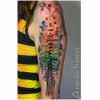 melissa-fusco-redwood-tree-autumn-aspen-pixel-tattoo-denver-colorado-best-color-tattoo-artist-web
