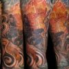 melissa-fusco-tattoo-artist-denver-colorado-bristle-cone-pine-tree-lightening-strike-tattoo-sleeve-black-and-grey-web