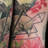 melissa-fusco-tattoo-artist-evergreen-colorado-mocking-jay-geometric-shape-tattoo-web