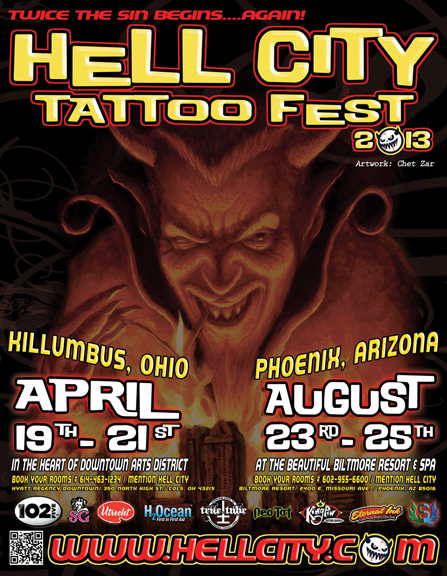 Hell-City-Tattoo-Fest-2013