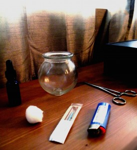 acupunture cupping tools