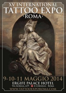 International-Tattoo-Expo-Roma-2014